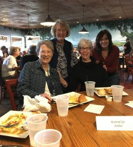 Recent Moveable Feast