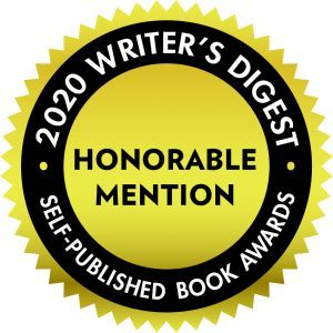 Writer's Digest Honorable Mention Winner