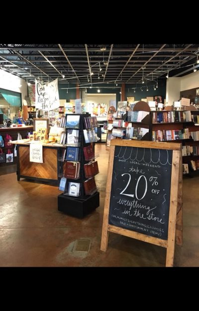 Seacoast Bookstore Pic